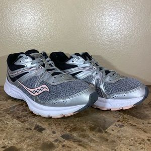 Saucony Grid Cohesion 7 Running Shoes